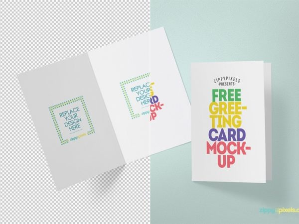 Free Photorealistic Greeting Card Mockup  mockup, free mockup, psd mockup, mockup psd, free psd, psd, download mockup, mockup download, photoshop mockup, mock-up, free mock-up, mock-up psd, mockup template, free mockup psd, presentation mockup, branding mockup, free psd mockup