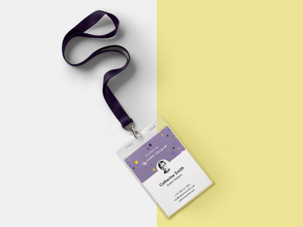 Identity Card Holder Mockup  mockup, free mockup, psd mockup, mockup psd, free psd, psd, download mockup, mockup download, photoshop mockup, mock-up, free mock-up, mock-up psd, mockup template, free mockup psd, presentation mockup, branding mockup, free psd mockup
