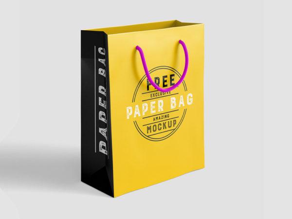 Paper Shopping Bag Mockup  mockup, free mockup, psd mockup, mockup psd, free psd, psd, download mockup, mockup download, photoshop mockup, mock-up, free mock-up, mock-up psd, mockup template, free mockup psd, presentation mockup, branding mockup, free psd mockup