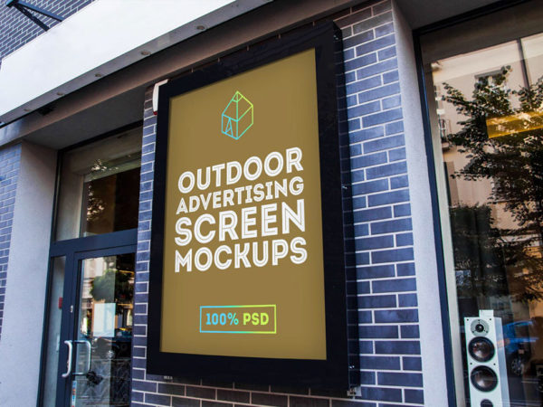 Outdoor Advertisement Billboard Mockup  mockup, free mockup, psd mockup, mockup psd, free psd, psd, download mockup, mockup download, photoshop mockup, mock-up, free mock-up, mock-up psd, mockup template, free mockup psd, presentation mockup, branding mockup, free psd mockup