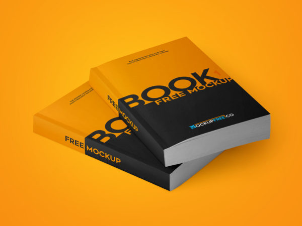 Simple Paperback Book Presentation Mockup  mockup, free mockup, psd mockup, mockup psd, free psd, psd, download mockup, mockup download, photoshop mockup, mock-up, free mock-up, mock-up psd, mockup template, free mockup psd, presentation mockup, branding mockup, free psd mockup