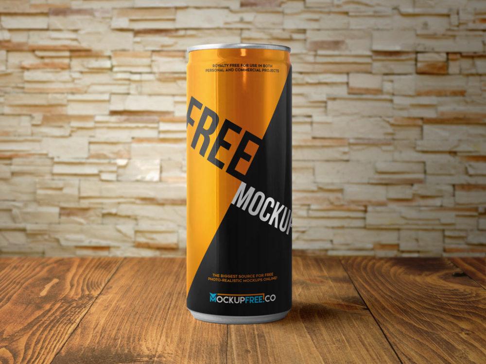 Photorealistic Aluminum Soda Can Mockup  mockup, free mockup, psd mockup, mockup psd, free psd, psd, download mockup, mockup download, photoshop mockup, mock-up, free mock-up, mock-up psd, mockup template, free mockup psd, presentation mockup, branding mockup, free psd mockup