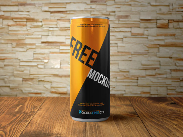 Photorealistic Aluminum Soda Can Mockup  mockup, free mockup, psd mockup, mockup psd, free psd, psd, download mockup, mockup download, photoshop mockup, mock-up, free mock-up, mock-up psd, mockup template, free mockup psd, presentation mockup, branding mockup, free psd mockup