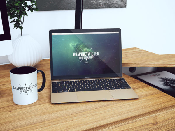 Retina MacBook Pro Workspace Mockup  mockup, free mockup, psd mockup, mockup psd, free psd, psd, download mockup, mockup download, photoshop mockup, mock-up, free mock-up, mock-up psd, mockup template, free mockup psd, presentation mockup, branding mockup, free psd mockup