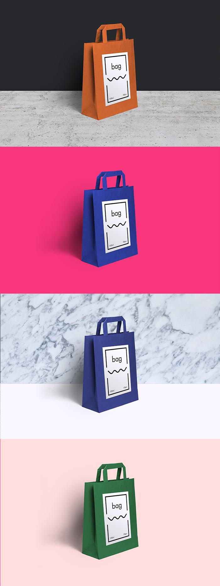 Paper Bag Packaging PSD Mockup  mockup, free mockup, psd mockup, mockup psd, free psd, psd, download mockup, mockup download, photoshop mockup, mock-up, free mock-up, mock-up psd, mockup template, free mockup psd, presentation mockup, branding mockup, free psd mockup