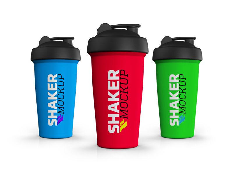Protein Shaker Sports Bottles PSD Mockup  mockup, free mockup, psd mockup, mockup psd, free psd, psd, download mockup, mockup download, photoshop mockup, mock-up, free mock-up, mock-up psd, mockup template, free mockup psd, presentation mockup, branding mockup, free psd mockup