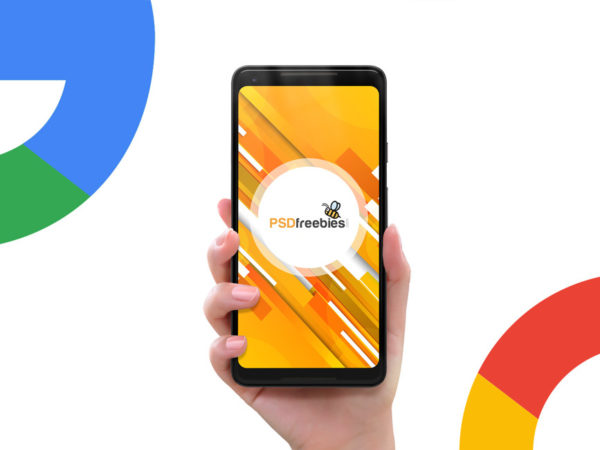 Google Pixel 2 Phone Mockup  mockup, free mockup, psd mockup, mockup psd, free psd, psd, download mockup, mockup download, photoshop mockup, mock-up, free mock-up, mock-up psd, mockup template, free mockup psd, presentation mockup, branding mockup, free psd mockup