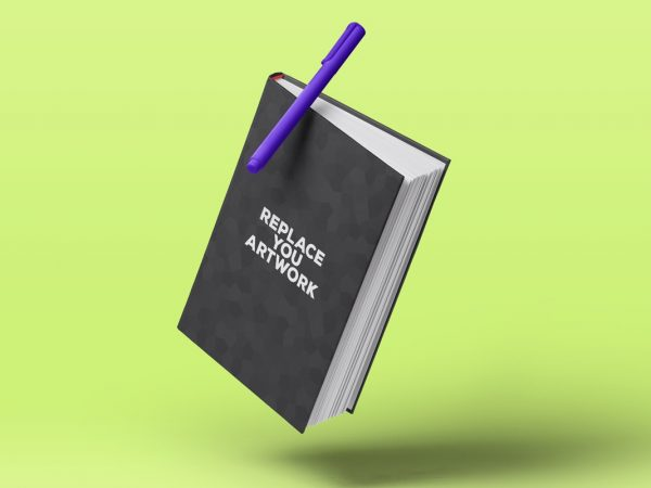 Floating Hardcover Book Mockup  mockup, free mockup, psd mockup, mockup psd, free psd, psd, download mockup, mockup download, photoshop mockup, mock-up, free mock-up, mock-up psd, mockup template, free mockup psd, presentation mockup, branding mockup, free psd mockup