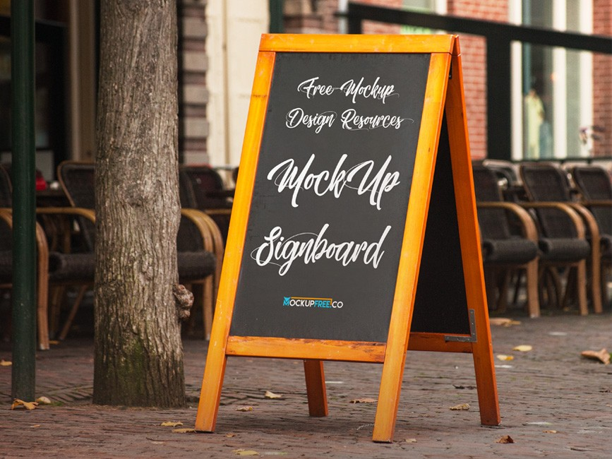 Image result for Sandwich board