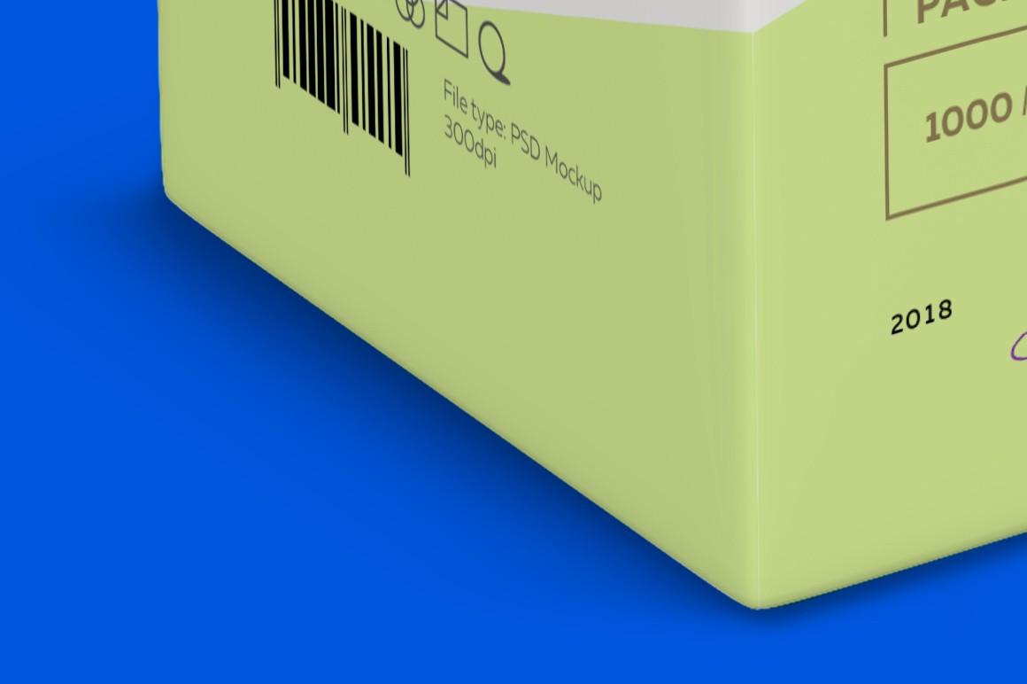 Carton Tetra Pack Packaging Mockup  mockup, free mockup, psd mockup, mockup psd, free psd, psd, download mockup, mockup download, photoshop mockup, mock-up, free mock-up, mock-up psd, mockup template, free mockup psd, presentation mockup, branding mockup, free psd mockup