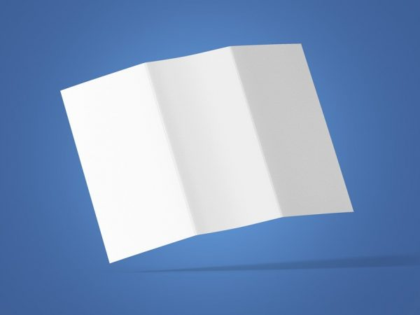Floating Tri-fold Brochure Mockup  mockup, free mockup, psd mockup, mockup psd, free psd, psd, download mockup, mockup download, photoshop mockup, mock-up, free mock-up, mock-up psd, mockup template, free mockup psd, presentation mockup, branding mockup, free psd mockup