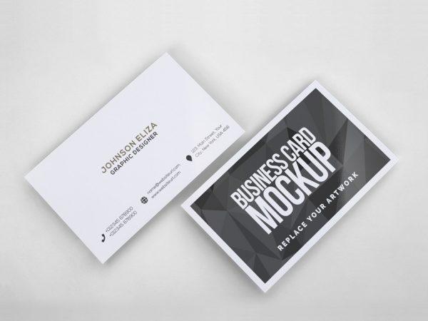 Simple Business Cards Mockup  mockup, free mockup, psd mockup, mockup psd, free psd, psd, download mockup, mockup download, photoshop mockup, mock-up, free mock-up, mock-up psd, mockup template, free mockup psd, presentation mockup, branding mockup, free psd mockup