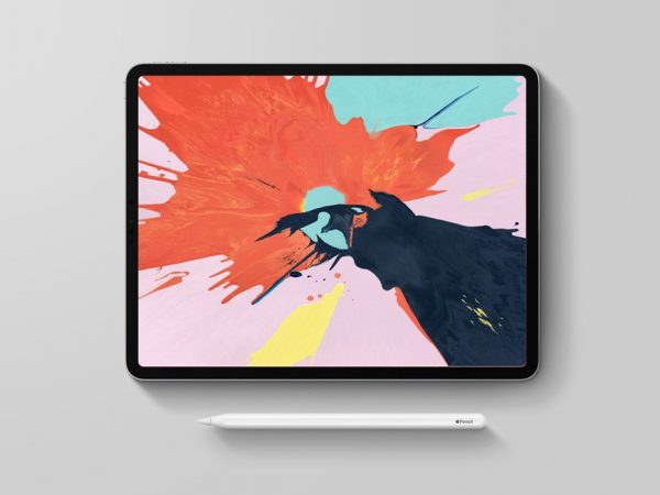 New iPad Pro 2019 with Pencil Mockup  mockup, free mockup, psd mockup, mockup psd, free psd, psd, download mockup, mockup download, photoshop mockup, mock-up, free mock-up, mock-up psd, mockup template, free mockup psd, presentation mockup, branding mockup, free psd mockup