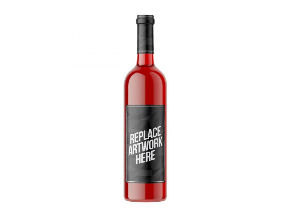 Red Wine Bottle Label Mockup  mockup, free mockup, psd mockup, mockup psd, free psd, psd, download mockup, mockup download, photoshop mockup, mock-up, free mock-up, mock-up psd, mockup template, free mockup psd, presentation mockup, branding mockup, free psd mockup