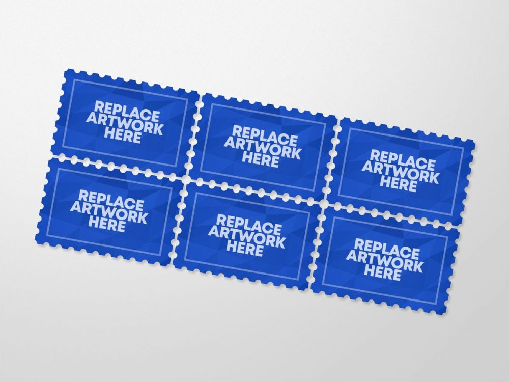 Retro Postage Stamp Mockup  mockup, free mockup, psd mockup, mockup psd, free psd, psd, download mockup, mockup download, photoshop mockup, mock-up, free mock-up, mock-up psd, mockup template, free mockup psd, presentation mockup, branding mockup, free psd mockup
