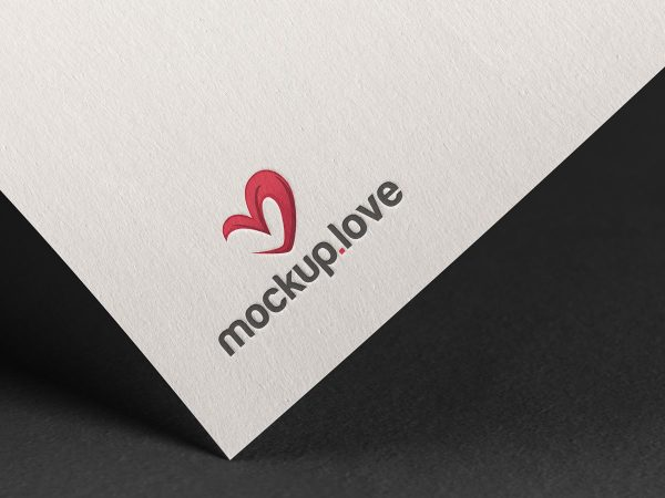 Embossed Logo Mockup  mockup, free mockup, psd mockup, mockup psd, free psd, psd, download mockup, mockup download, photoshop mockup, mock-up, free mock-up, mock-up psd, mockup template, free mockup psd, presentation mockup, branding mockup, free psd mockup