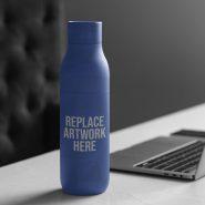 Bottle Branding Mockup