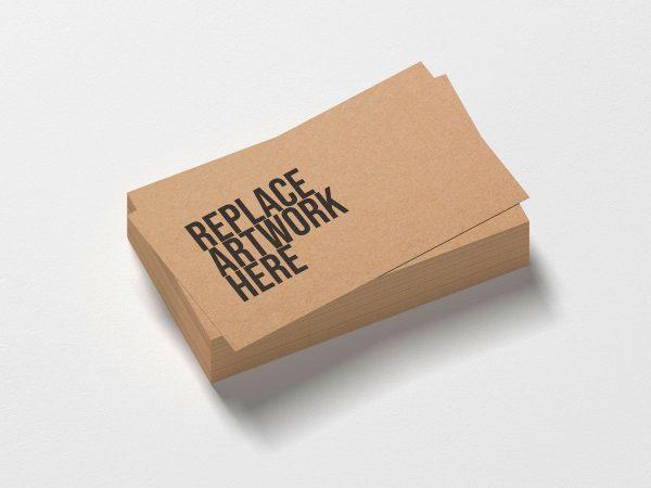 Kraft Business Card Mockup  mockup, free mockup, psd mockup, mockup psd, free psd, psd, download mockup, mockup download, photoshop mockup, mock-up, free mock-up, mock-up psd, mockup template, free mockup psd, presentation mockup, branding mockup, free psd mockup