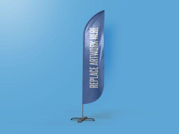 Feather Flag Banner Mockup  mockup, free mockup, psd mockup, mockup psd, free psd, psd, download mockup, mockup download, photoshop mockup, mock-up, free mock-up, mock-up psd, mockup template, free mockup psd, presentation mockup, branding mockup, free psd mockup