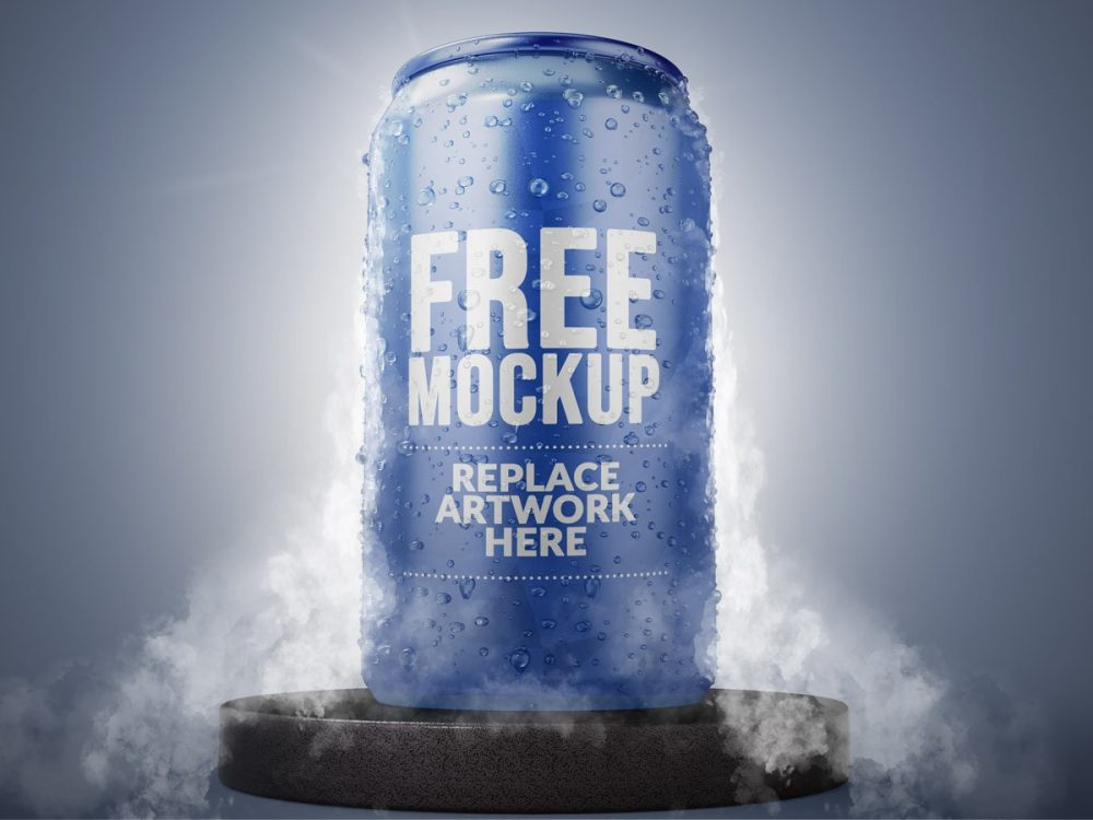 Aluminium Soda Can Packaging Mockup  mockup, free mockup, psd mockup, mockup psd, free psd, psd, download mockup, mockup download, photoshop mockup, mock-up, free mock-up, mock-up psd, mockup template, free mockup psd, presentation mockup, branding mockup, free psd mockup