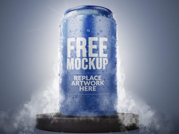 Aluminium Soda Can Packaging Mockup  mockup, free mockup, psd mockup, mockup psd, free psd, psd, download mockup, mockup download, photoshop mockup, mock-up, free mock-up, mock-up psd, mockup template, free mockup psd, presentation mockup, branding mockup, free psd mockup