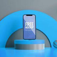 Premium Mobile Mockup